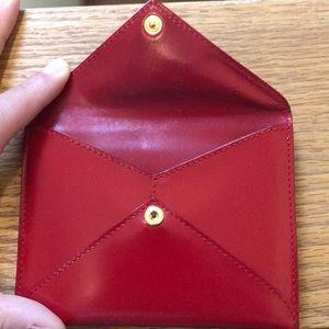 1caa3e018ee7 Prada Bags | 220 On Depopnwt Portfolio Wallet | Poshmark